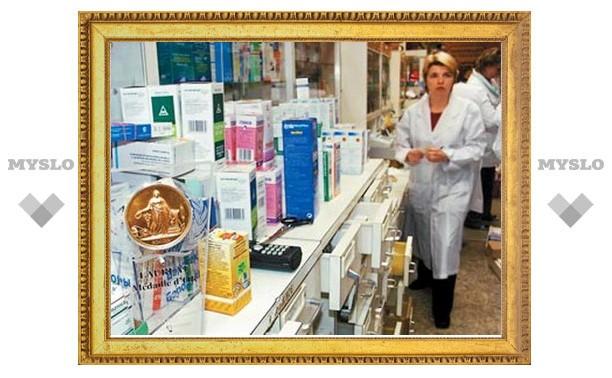 В Тульской области долги аптеки достигли 5 миллионов рублей