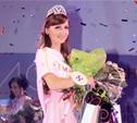 В ТулГУ выбрали самую красивую студентку
