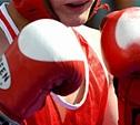 Тульские боксеры отличились на Орловщине