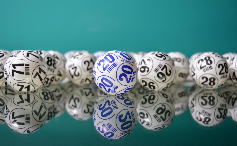 Жительница Тульской области выиграла в лотерею миллион рублей