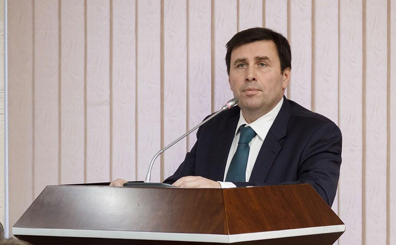 Глава тульского комитета по тарифам Дмитрий Васин проведёт приём граждан