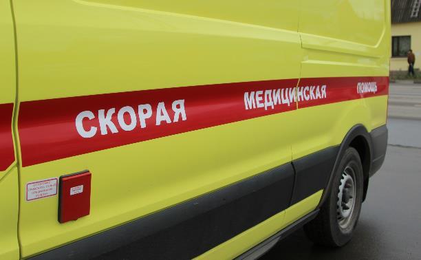 Коронавирусная статистика: в Тульской области умерли еще 11 пациентов