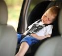 Павел Астахов внес в Госдуму законопроект о «забытых» в машине детях