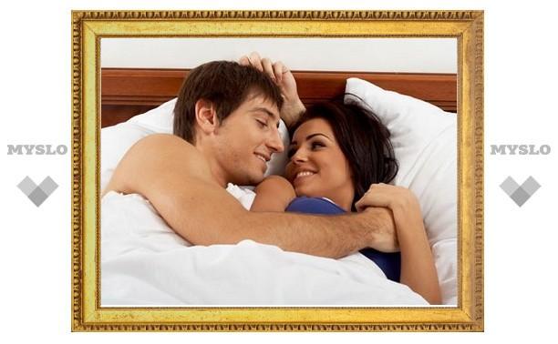 За всю жизнь у мужчин в 2 раза больше половых партнеров, чем у женщин
