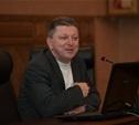 Первый проректор ТулГУ подал заявление об увольнении