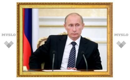 В Кремле создано управление патриотического воспитания