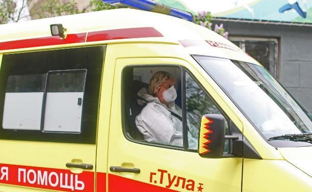В Тульской области умерли еще четыре пациента с COVID-19