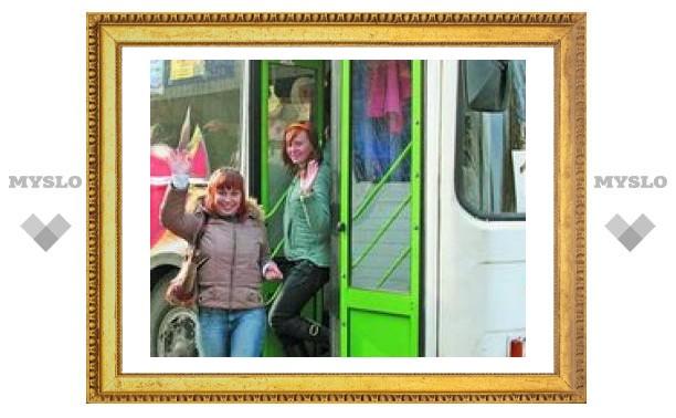 В Туле меняются маршруты транспорта