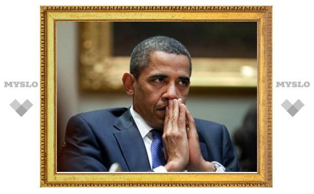 Обама пообещал 80 миллиардов долларов на модернизацию ядерного арсенала