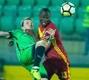 Аналитика: «Арсенал» не успел отыграться в Каспийске