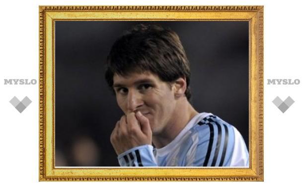 Испанские ученые назвали любимого футболиста СМИ