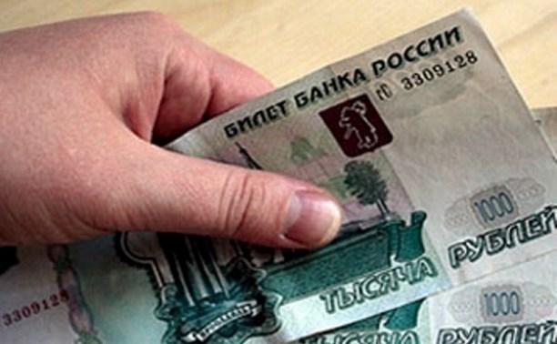 Жительница Суворовского района выкрала деньги из копилки знакомой