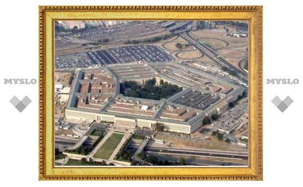 Пересмотр доктрины Пентагона поручили представителям оборонных фирм