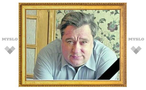 """Убийство главы """"Тулатранса"""" Николая Митяева заказал его коллега, бывший депутат Михаил Сухинов"""