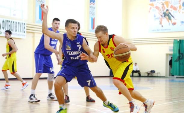 Баскетболисты БК «Тула-Арсенал» не знают горечи поражений