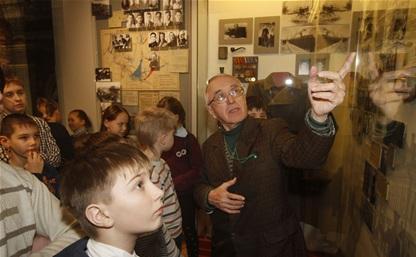 В Тульской области стартовал проект «Музейный марафон – 2014»