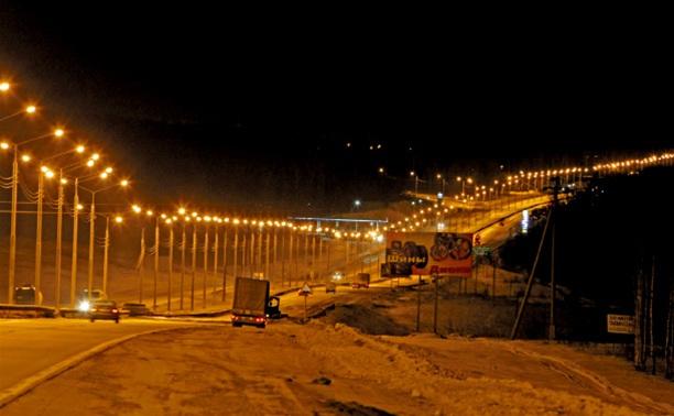 Реконструкция тульского участка трассы «Крым» будет продолжена