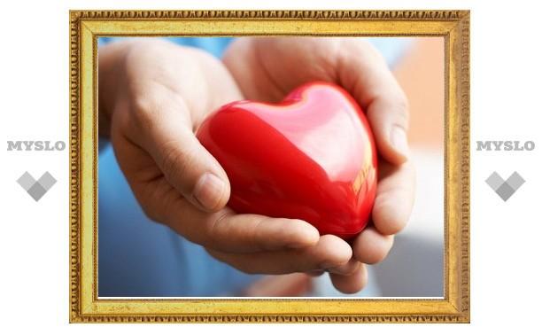 В Туле появятся «Здоровые сердца»