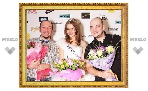 Кто вышел в четвертьфинал «Мисс «Модный город»?