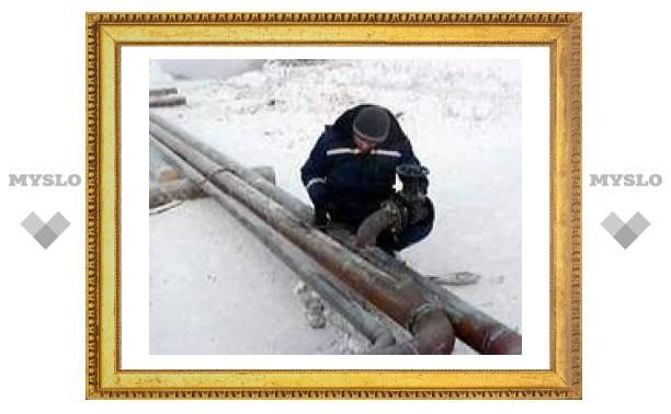 В Иркутской области около 500 человек остались без тепла