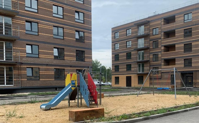 Балконы без остекления и потоп в подвале: дольщики ЖК «Молодежный» обвиняют застройщика в неисполнении обещаний