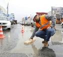 Активисты ОНФ проверили дороги в Туле