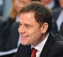 Владимир Груздев пригласил туляков на концерт в честь воссоединения с Крымом