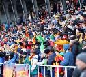 Контрольно-дисциплинарный комитет РФС рассмотрит конфликт между фанатами «Волги» и «Арсенала»