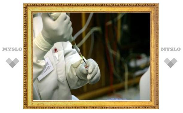 Агентство Thomson Reuters поставило диагноз российской науке