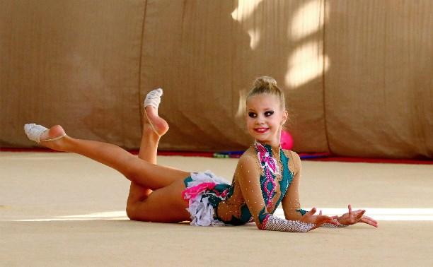В 2016 году в Туле построят школу художественной гимнастики