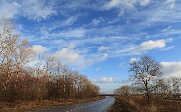 7 декабря в Туле был побит температурный рекорд