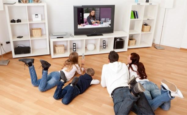 Как учиться и развлекаться с интерактивным телевидением от «Ростелеком»
