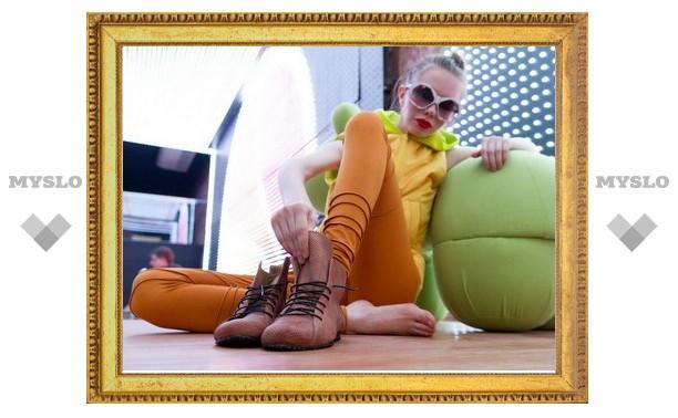 Собери свой модный образ, пришли фото и получи классные призы от «Примерка Маркет»