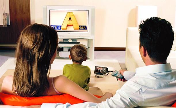 Алексин переводят на цифровое телевидение