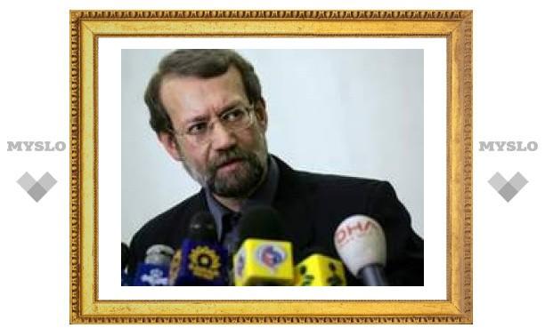 Лондон начал переговоры с Ираном о захваченных моряках