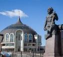 За 2015 год музеи Тульской области приняли более 890 тысяч посетителей