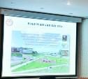 В Туле обсудили проект благоустройства набережной реки Упы