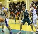 Баскетбольный триллер в Тобольске: «Арсенал» уступил в ответном матче «Нефтехимику»