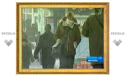 В Москве ожидается самый холодный день за всю зиму