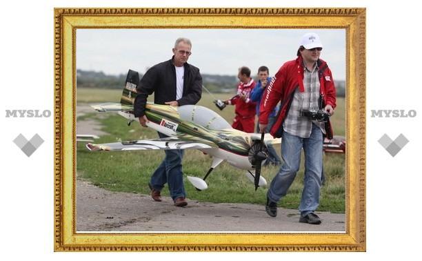 Туляк сразится с лучшими пилотами Европы