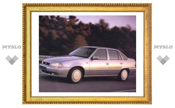 GM поможет Узбекистану модернизировать Daewoo Nexia
