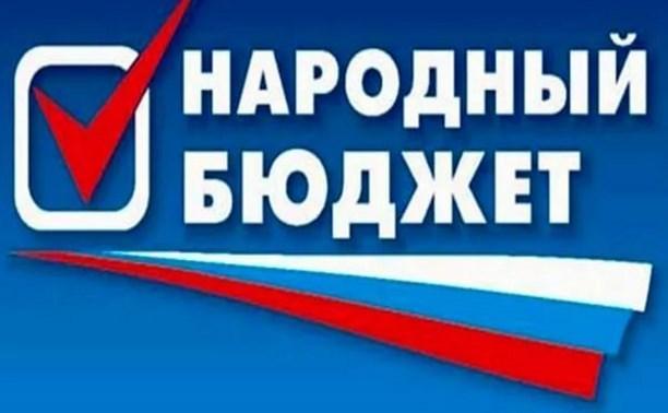 В Туле заканчивается прием заявок на участие в проекте «Народный бюджет – 2020»