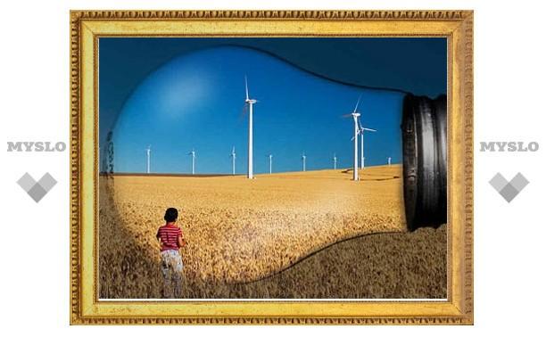 Программа энергосбережения обойдется Тульской области в 43 миллиарда рублей