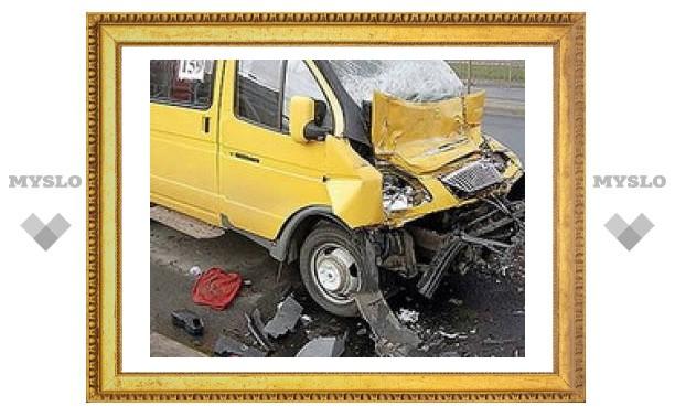 У водителей российских маршруток проверят права и талон техосмотра