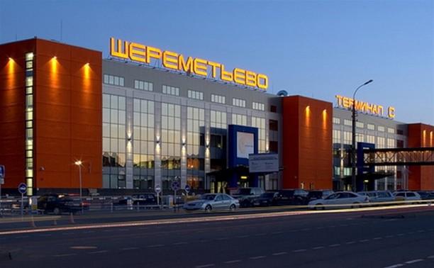 Дорога к аэропорту Шереметьево встанет в пробке