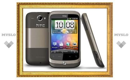 Тайваньская HTC обошла Nokia по рыночной стоимости