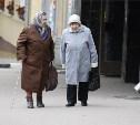 В правительстве согласовали меры по оптимизации пенсионных выплат