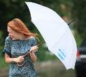 В Тульской области объявлен оранжевый уровень опасности погоды