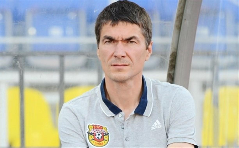 Экс-тренер «Арсенала» вошёл в штаб молодёжной сборной России по футболу
