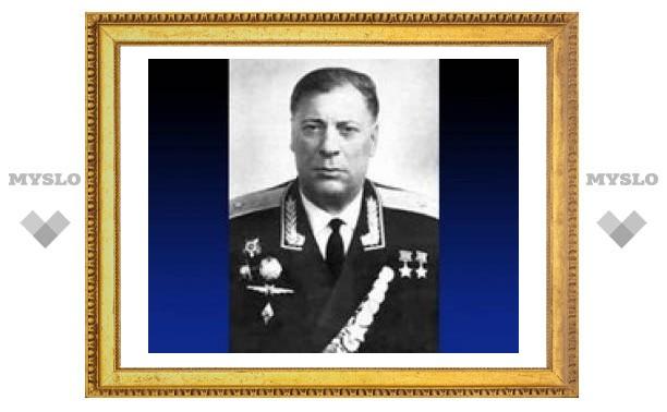 У дважды Героя Советского Союза украли все награды
